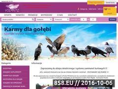 Miniaturka domeny www.golebie.rzeszow.pl