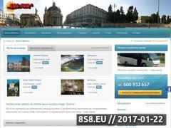 Miniaturka domeny www.goltur.limanowa.pl