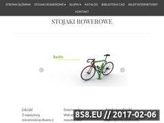 Miniaturka domeny gomsygnal.com.pl