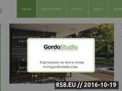 Miniaturka domeny www.gordostudio.pl