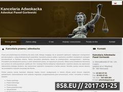 Miniaturka domeny gorlewski.com.pl