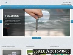 Miniaturka domeny gorplastfolie.pl