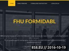 Miniaturka domeny www.gorzelniczy.pl