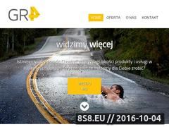 Miniaturka domeny www.gr4.pl