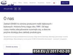 Miniaturka domeny grabo.com.pl