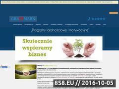 Miniaturka domeny graffmark.pl