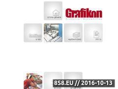 Miniaturka domeny grafikon.com.pl