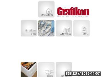 Zrzut strony Druk: plakaty, ulotki, kalendarze, foldery, książki, gazety, czasopisma
