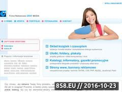 Miniaturka Agencja Reklamowa Zielona Góra - GRAF MEDIA (www.grafmedia.com.pl)