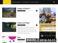 Miniaturka domeny graj.tv