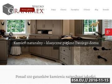 Zrzut strony Płytki marmurowe Warszawa