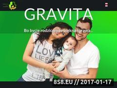 Miniaturka domeny www.gravita.info.pl