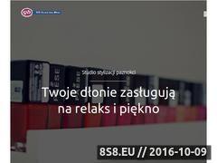 Miniaturka domeny www.grazynabem.pl