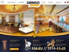 Miniaturka domeny www.gringo.pila.pl