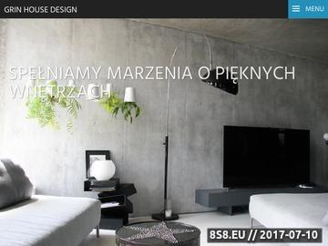 Zrzut strony Remonty Warszawa