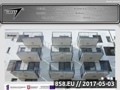 Miniaturka domeny grot.pl