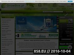 Miniaturka domeny growbox.pl