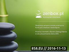 Miniaturka domeny grupabadcompany.pl