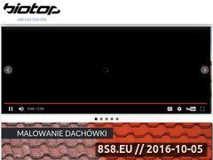 Miniaturka domeny grupabiotop.pl