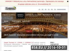 Miniaturka domeny grupagestum.pl