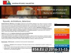 Miniaturka domeny www.grupapatron.com.pl