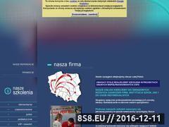 Miniaturka domeny gruparatmed.pl