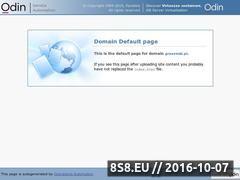 Miniaturka domeny www.gruszecki.pl