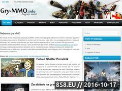 Miniaturka domeny gry-mmo.info