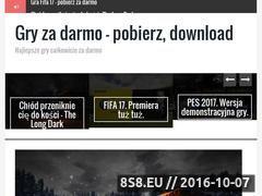 Miniaturka domeny gry-monsterhigh.pl