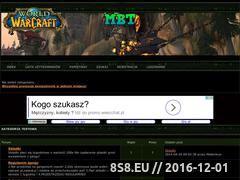 Miniaturka domeny www.gry.pun.pl