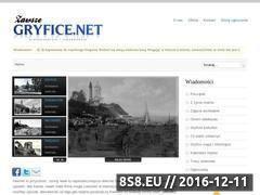 Miniaturka domeny gryfice.net