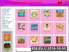 Miniaturka domeny grygotowanie.com.pl