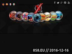 Miniaturka domeny www.gryonline2.pl