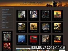 Miniaturka domeny www.grystrzelanki.com.pl