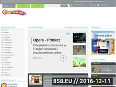 Miniaturka domeny www.grywalnia.com.pl