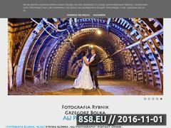 Miniaturka domeny grzegorzbolka.blogspot.com