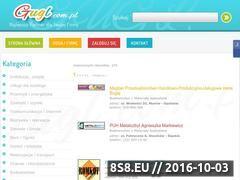 Miniaturka domeny gugl.com.pl