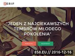 Miniaturka domeny www.gugyl.pl