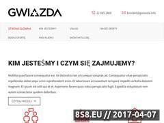 Miniaturka domeny www.gwiazda.info