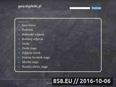 Miniaturka domeny gwiazdyplotki.pl