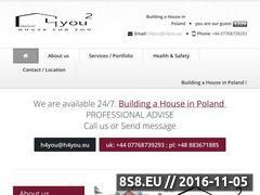 Miniaturka domeny h4you.eu