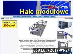 Miniaturka domeny www.hale.bezposrednio.pl