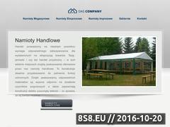 Miniaturka domeny halenamiotowe24.pl