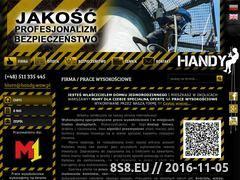 Miniaturka domeny handy.waw.pl