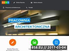 Miniaturka domeny www.hankagasienica.pl