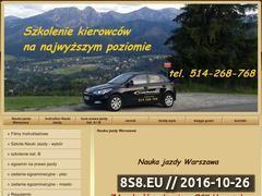 Miniaturka domeny www.havranek.entro.pl