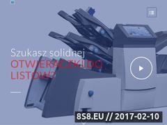 Miniaturka domeny www.hefter.pl