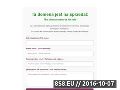 Miniaturka domeny www.heliodent.pl