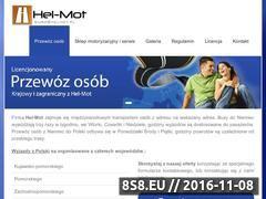 Miniaturka domeny www.helmot.pl