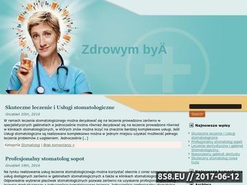 Zrzut strony Hemoroid.info.pl - leczymy hemoroidy